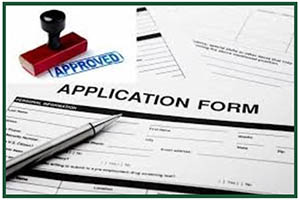 application form copy
