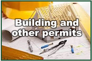 building and other permits