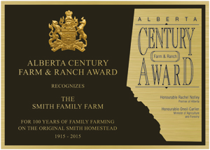 century farm plaque300